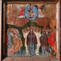 Вознесіння Господнє - тріумф краси і святості (о. Віталій Козінчук)