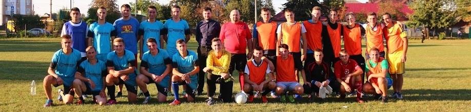 Розпочався семінарійний турнір з футболу